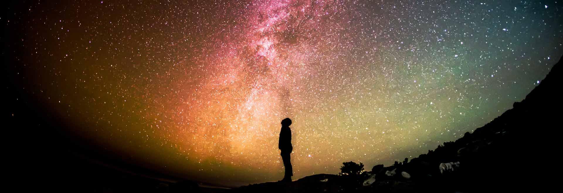 Reserva tu cita en el Aula de Astronomía
