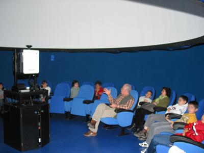 Planetario Herschel
